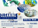 Flyers for Cleaning Business Templates Cleaning Template Postermywall