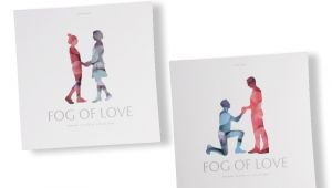 Fog Of Love Card Sleeves Fog Of Love