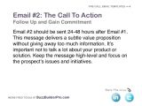 Follow Up Email after Cold Call Template Cold Emailing Templates for Prospecting