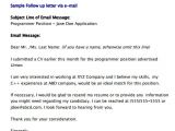 Follow Up Email Templates for Business Follow Up Email Template 6 Premium and Free Download