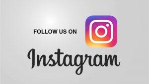 Follow Us On Instagram Template Follow Us On Instagram Backgrounds Black Grey
