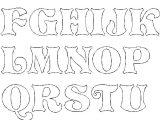 Font Templates to Print the 25 Best Bubble Letters Ideas On Pinterest Bubble