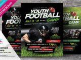 Football Camp Flyer Template Free Football Camp Flyer Templates Flyer Templates Creative