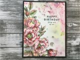For Each Handmade Greeting Card Jacqui 10 Cards 1 Kit Flower Cards Floral Cards