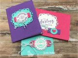 For Each Handmade Greeting Card Jacqui How to Choose Winning Color Combinations for Your Cards In