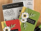 For Each Handmade Greeting Card Jacqui Pin On Stampin Up