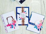 For Each Handmade Greeting Card Jacqui Stampin Up Artisan Design Team Everything is Rosy with
