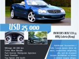 For Sale Flyer Template with Tabs Car for Sale Flyer with Tabs Template Postermywall