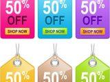 For Sale Tags Templates 6 Editable Sale Tag Templates