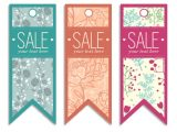 For Sale Tags Templates Sale Tags Free Templates Vector Free Download