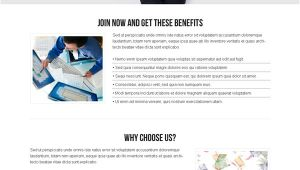 Forex Landing Page Template 30 Best Mobile Friendly Responsive Landing Page Design