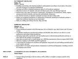 Forklift Mechanic Resume Sample forklift Mechanic Resume Samples Velvet Jobs