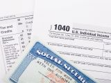 Form for social Security Card Name Change How Much is the social Security Tax and who Pays It