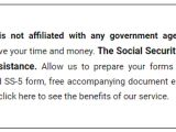 Form for social Security Card Name Change How to Get A Temporary social Security Card Printout