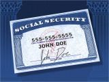 Form for social Security Card Name Change social Security Card Replacement Limits May Come as A Surprise