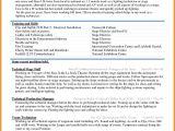 Formal Resume format Word 5 Cv Sample Word Document theorynpractice