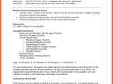 Format Of Job Application Letter and Resume Sample Job Application Pdf Memo Example