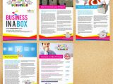 Franchise Brochure Templates Brochure Design for the Printer Franchise Company Limited