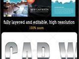 Franchise Brochure Templates Car Wash 3 Fold Brochure 02 by Rapidgraf Graphicriver