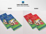 Franchise Brochure Templates Trifold Brochure for School V389 Brochure Templates