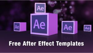 Free aftereffects Templates Free after Effects Templates Motionisland
