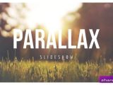 Free aftereffects Templates Parallax Scrolling Slideshow after Effects Project
