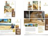 Free Agriculture Flyer Templates Farming Agriculture Flyer Ad Template Design