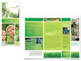 Free Agriculture Flyer Templates One Page Brochure Template Word Csoforum Info
