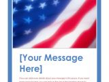 Free American Flag Flyer Template Download American Flag Flyer Free Flyer Templates for