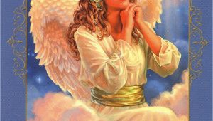 Free Angel Love Card Reading This Card Usually Appears when You Ve Been Worrying and