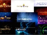 Free Animated Video Intro Templates 9 Free Animated Video Intro Templates oruhy Templatesz234