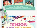 Free Art Class Flyer Template 1000 Images About Flyers On Pinterest Spelling Bee