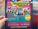 Free Art Class Flyer Template Art Class Flyer by Shamcanggih Graphicriver