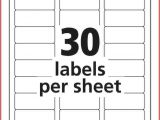 Free Avery 5066 Label Template Avery Templates for Microsoft Word Best Template Examples