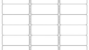 Free Avery Label Templates 5160 Free Avery 5160 Template for Word Calendar Template