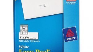 Free Avery Label Templates 5960 Printer