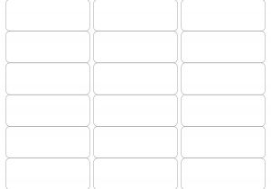 Free Avery Labels Templates Download Free Avery 5160 Template for Word Calendar Template