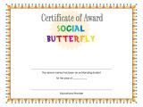 Free Award Certificate Templates for Students Academic Award Certificate Template 28 Images Award