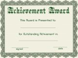 Free Award Certificates Templates to Download Award Certificate Template Cyberuse