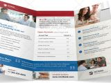 Free Bank Brochure Template 10 Stunning Bank Brochure Templates for Downloading