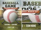 Free Baseball tournament Flyer Template Baseball Flyer Template 2 Flyerheroes