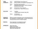 Free Basic Resume Templates Microsoft Word Basic Resume Template Word Letters Free Sample Letters
