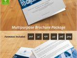 Free Bifold Brochure Template Word Printable Bi Fold Brochure Template 67 Free Word Psd