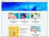Free Blog Templates for Blogspot 25 Best Free Blog Templates for Inspiring Blogs 2018