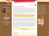 Free Blog Templates for Blogspot Free Templates for Blogger and WordPress Plantillas