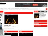 Free Blogger Templates with Slider Looped Slider Not Show In Quot soramag Templates Quot Blogger