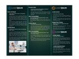Free Brochure Template Downloads for Microsoft Word 31 Free Brochure Templates Ms Word and Pdf Free