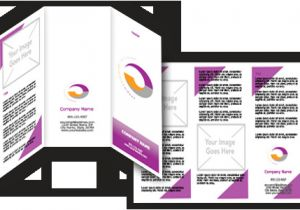 Free Brochure Template Downloads for Microsoft Word Download Free Microsoft Word Corporate Brochure Templates
