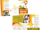 Free Brochure Templates for Kids Brochure Zafira Pics Brochure Template for Kids
