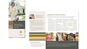 Free Brochure Templates for Word to Download Microsoft Office Tri Fold Brochure Template Csoforum Info